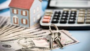 Sell a House with a Mortgage