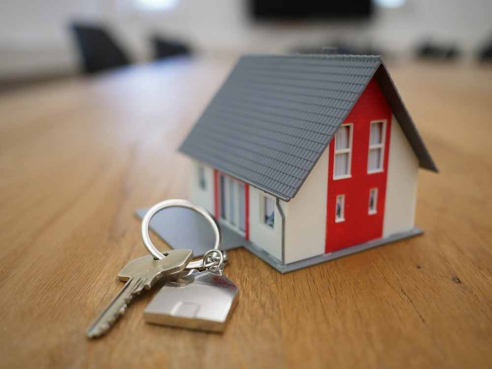 selling a house with a mortgage