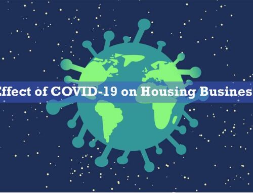 Effect of COVID-19 on Housing Business – How We Support Our Customers