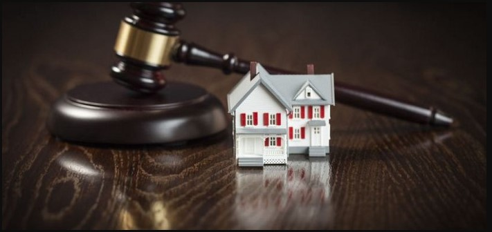 How to sell probate property