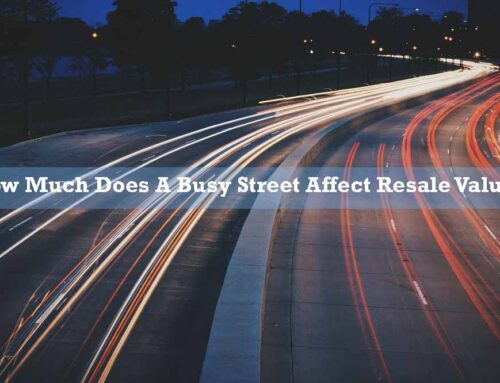 How Much Does A Busy Street Affect Resale Value? We Buy Houses on Busy Street