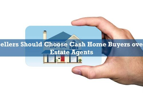 Why Sellers Should Choose Cash Home Buyers over Real Estate Agents
